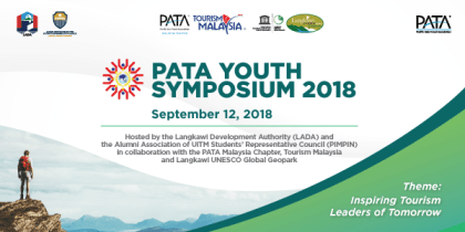 PATA: Inspiring the tourism leaders of tomorrow