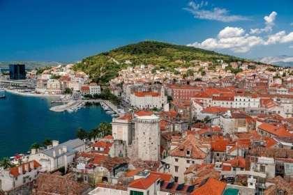 Air Transat adds Split Croatia to flight schedule