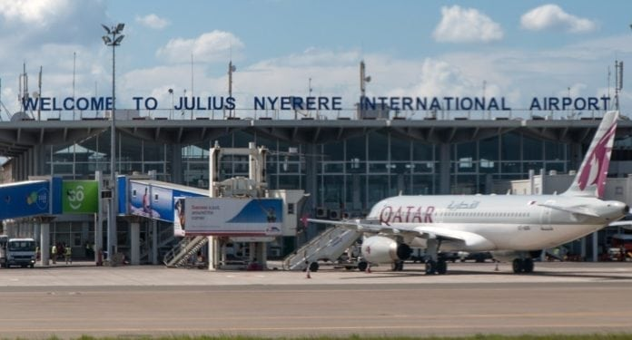 New Tanzania security charges to hit airline travelers hard