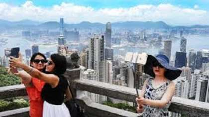 Hong Kong Tourism Board and airline partner with an in-destination travel booking platform to woo Indian travelers