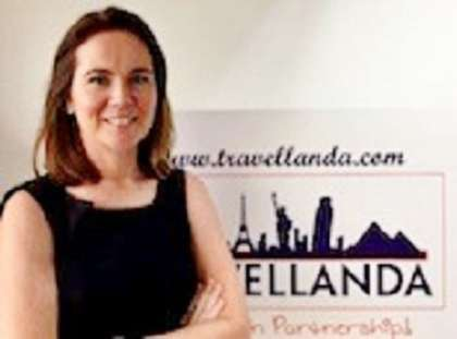 Travellanda appoints Adela Bigeriego new Head of Product