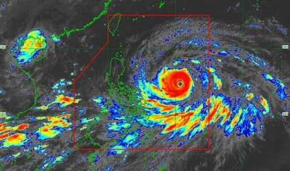 Hong Kong Airlines suspends flights due to Super Typhoon Mangkhut