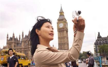 Visitors from HongKong: Big spenders, well educated,  prefer Asian destinations