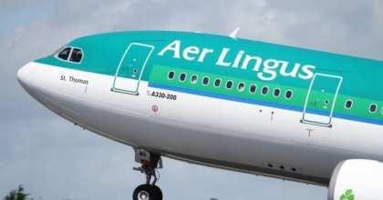 Aer Lingus confirms 2 new Cork routes
