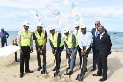 Ground broken on $26 million Salem Beach upgrades