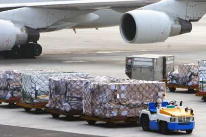 Vital airport equipment transported from Czech Republic to Libya