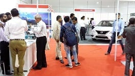 IITM, a three-day travel and tourism event, opened at Mumbai