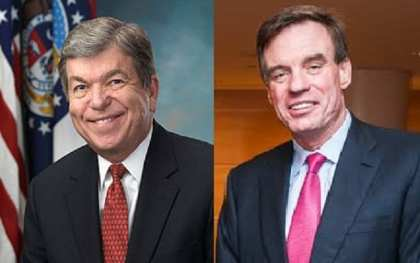 WTTC applauds Senators Blunt and Warner on commitment to Travel & Tourism