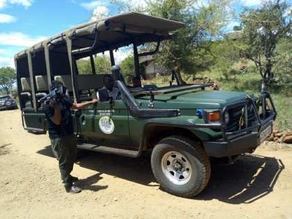 First e-vehicle rolls out in Tanzania for tourists