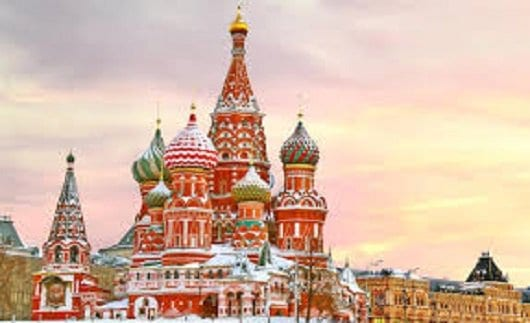 Moscow presents new opportunities for tourists