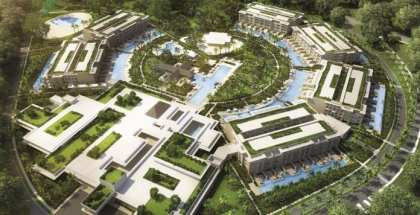 Club Melia announces new luxury resort opening in Punta Cana