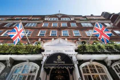 October was a banner month for UK hotels