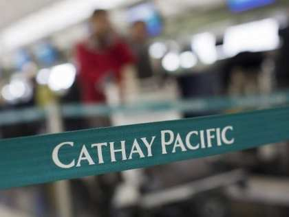 Cathay Pacific spent months fighting largest ever airline data breach