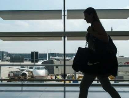 Heathrow Airport launches new app for visually impaired passengers