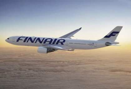 Finnair signs agreement with Sabre Corporation