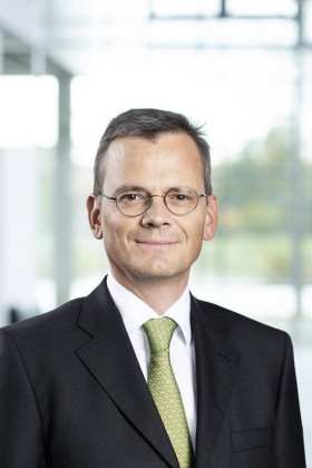 Airbus: Dominik Asam  future Chief Financial Officer