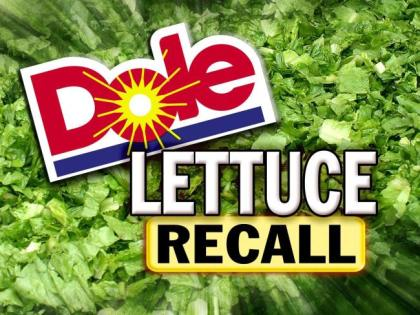 Visitors to the U.S. and Canada: Do not eat Romaine Lettuce