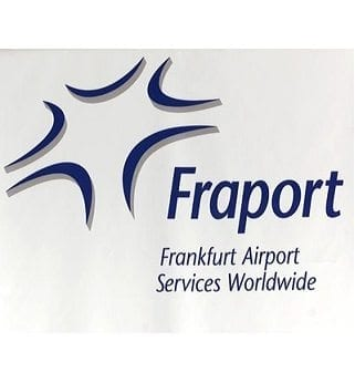 Growth continues for FRAPORT: Traffic Figures October 2018 released