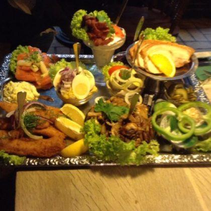 Food so ugly, it's good: Best foodie cities