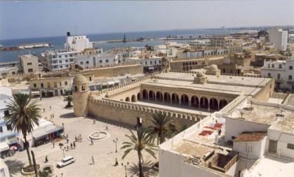 Tunisia Tourism back:  8.3 million visitors spending $1.4 billion