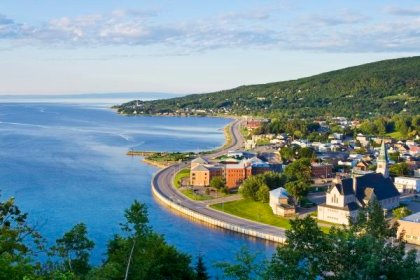 Government of Canada invests $1 million in Charlevoix region tourism