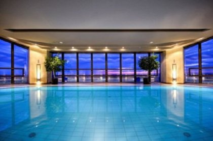 New Year Spa days and stays at Corinthia Hotels