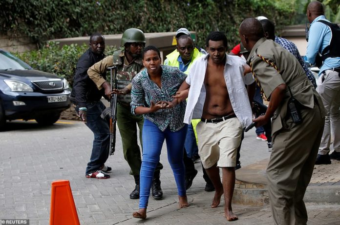 East African tourism remains calm after Nairobi terror attack