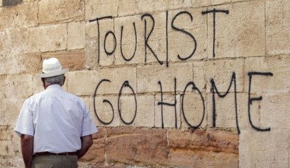 "Tourism's ""Invisible Burden"": Major new report"