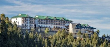 Taj hotel brand arrives in Himachal Pradesh