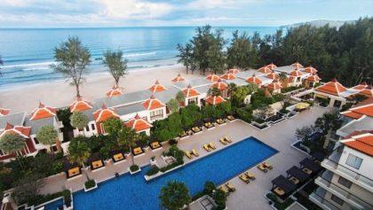 Mövenpick Resort Bangtao Beach Phuket: Advanced water technology helps reduce eco-footprint