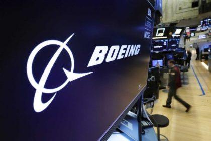 Boeing stock plummets 12 percent after 2nd 737 MAX 8 plane crash