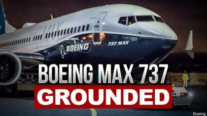 Airlines demanding compensation from Boeing for 737 Max fiasco losses