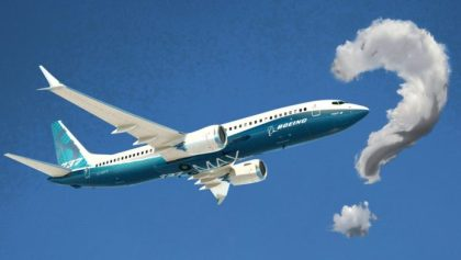 Boeing needs to show much more concern for safety and travelers