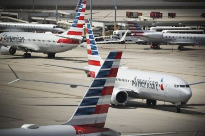 Safety our top priority: American Airlines reassures customers after 737 MAX grounding