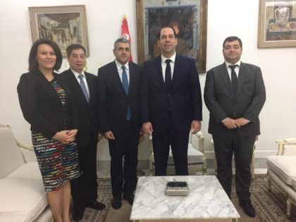 Tunisia reaches out to UNWTO to get travel advisories removed