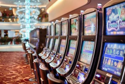 Gambling is big business in tourism