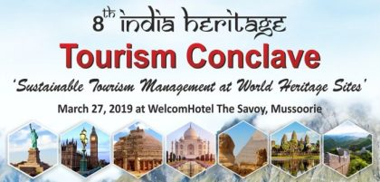 Tourism Conclave set for Uttarakhand in India