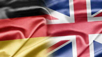 UK leaps to second place as most important tourism source market for Germany