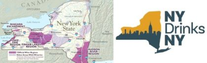 NY drinks NY wines: History and hybrids