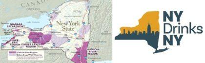 NY drinks NY wines: History and hybrids