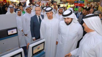 Arabian Travel Market 2019 is open