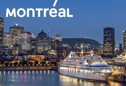 Montréal to welcome over 113,000 cruise passengers in 2019
