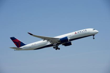 Delta Air Lines to fly to Tokyo Haneda Airport from five