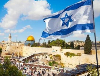 Israel welcomed over 405,000 visitors in April – 7% rise in tourist arrivals