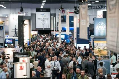 Airbus to exhibit at Canada's global defense and security trade show