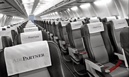 Air Partner's Travel division celebrates 20th anniversary
