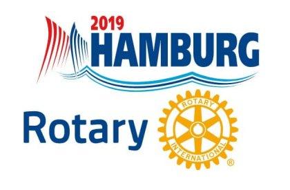 Hamburg hosts 2019 Rotary International Convention