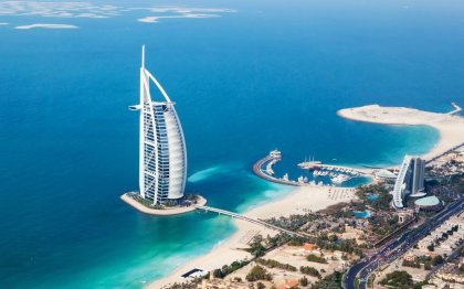 Middle East & North Africa hotels: Occupancy surges, profits drop