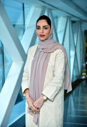 Emirates Group Vice President appointed: Hana Al Awadhi