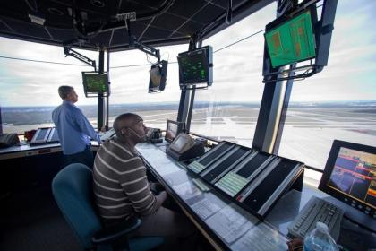 Air traffic controllers wanted: FAA hiring nationwide
